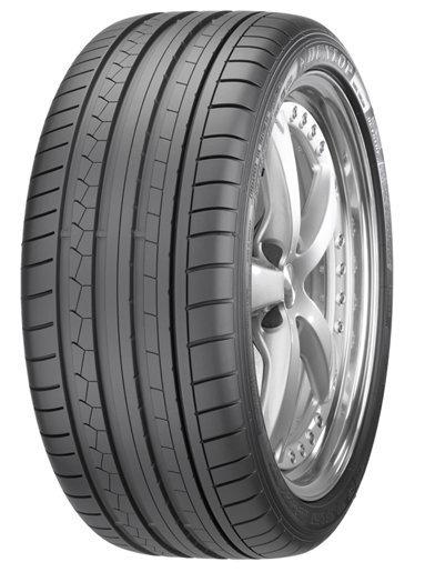 Dunlop SP SPORT MAXX GT 255/35R18 94 Y XL MO cena un informācija | Riepas | 220.lv
