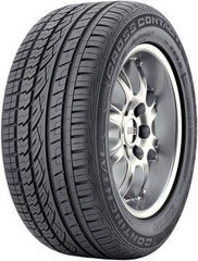 Continental ContiCrossContact UHP 235/60R18 107 W XL AO FR cena un informācija | Continental ContiCrossContact UHP 235/60R18 107 W XL AO FR | 220.lv