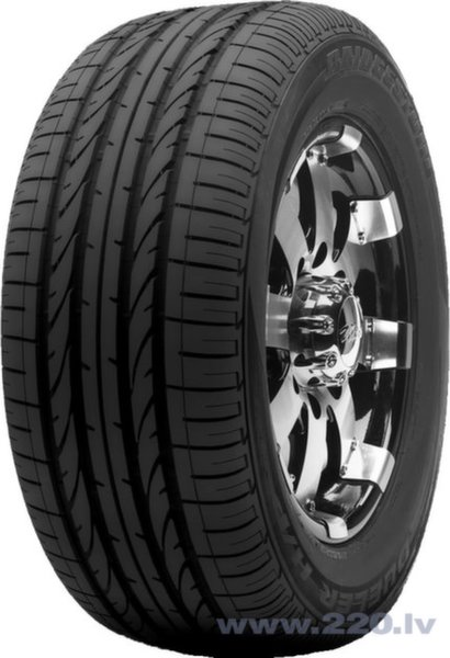 Bridgestone Dueler H/P Sport 255/45R20 101 W ROF MOE cena un informācija | Riepas | 220.lv