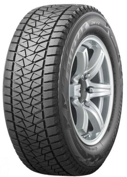 Bridgestone Blizzak DM-V2 255/60R18 112 S XL MFS cena un informācija | Riepas | 220.lv