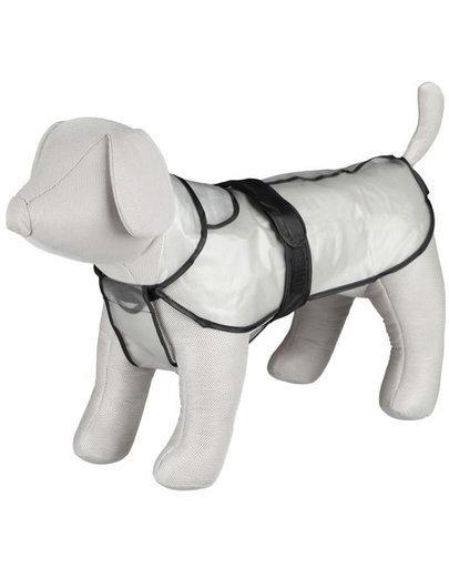 Trixie lietusmētelis, S, 34 cm cena un informācija | Apģērbi suņiem | 220.lv