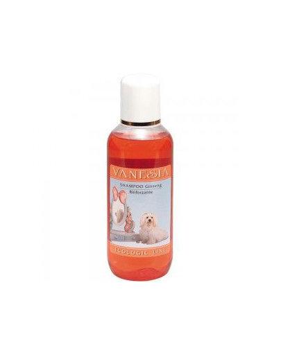 Iv San Bernard šampūns ar žeņšeņu, 200 ml cena un informācija | Kopšanas piederumi suņiem | 220.lv