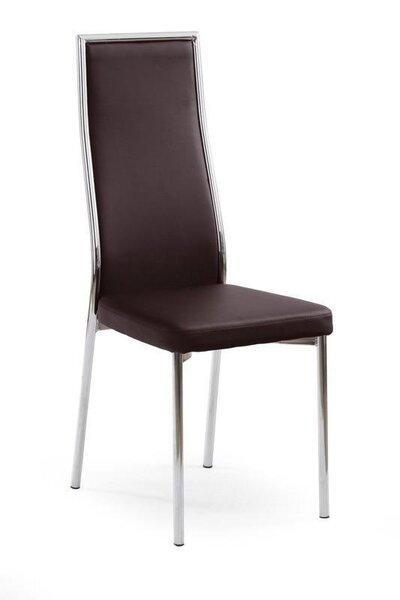4 krēslu komplekts K86 cena un informācija | Krēsli | 220.lv