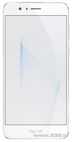 Huawei Honor 8 32GB Dual LTE White цена и информация | Mobilie telefoni | 220.lv