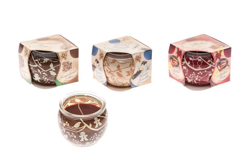 Aromātiskā svece, 1 gab. cena un informācija | Sveces un svečturi | 220.lv
