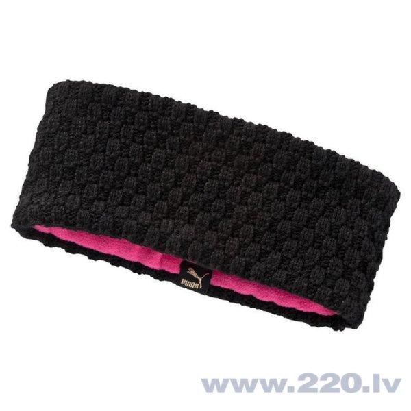 Galvas apsējs sievietēm Puma cena un informācija | Šalles, cepures, cimdi | 220.lv