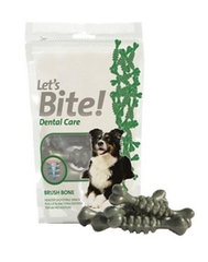 Brit Care Let's Bite кости для зубов,  90 g
