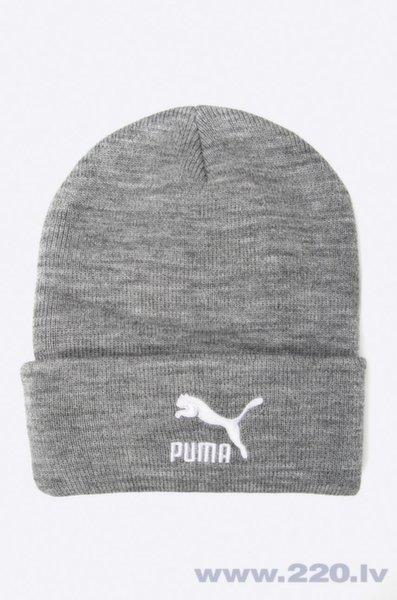 Vīriešu cepure Puma cena un informācija | Šalles, cepures, cimdi | 220.lv