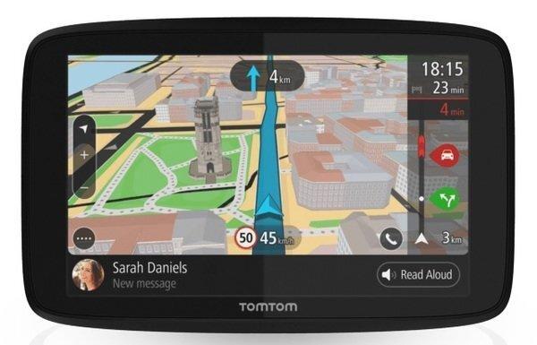 TomTom Go 620 EU45 цена и информация | Auto GPS | 220.lv