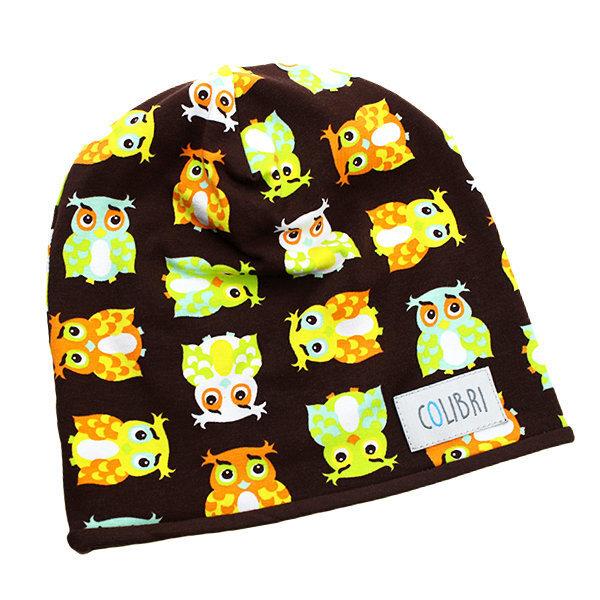 Bērnu cepure Colibri cena un informācija | Bērnu aksesuāri | 220.lv