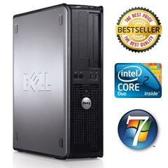 DELL Optiplex 755 Win7 Pro