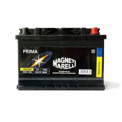 Akumulators MAGNETI MARELLI PRIMA 74Ah 680A