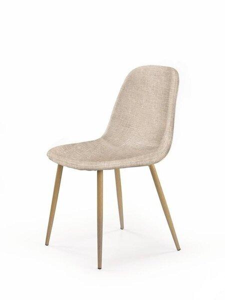 4 krēslu komplekts K220 cena un informācija | Krēsli | 220.lv