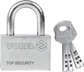 Piekaramā slēdzene Vorel 50mm