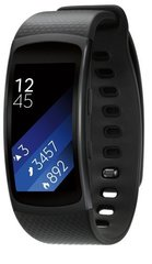 Samsung Galaxy Gear Fit2 L Black