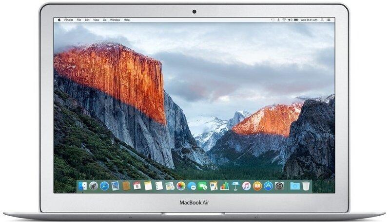 Apple MacBook Air 13 (MMGG2RS/A) RUS