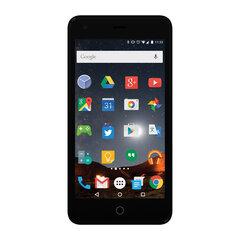 Maxcom MS514 Dual LTE Black