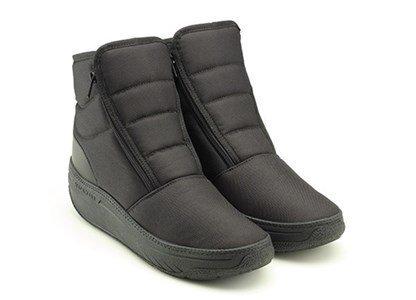 Низкие мужские зимние сапоги Walkmaxx 2.0 (черный цвет) цена и информация | Skaistums un veselība | 220.lv