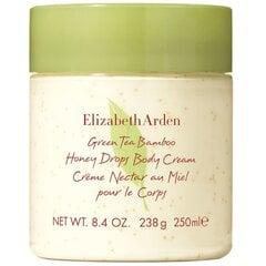 Крем для тела Elizabeth Arden Green Tea Bamboo 250 мл цена и информация | Парфюмированная женская косметика | 220.lv