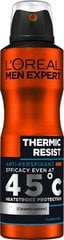 Men expert thermic resist
