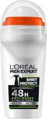 Дезодорант L'Oreal Paris Men Expert Shirt Protect 50 мл