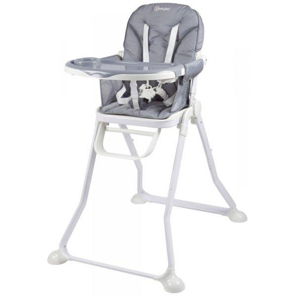Barošanas krēsls BABY GO COMFORT