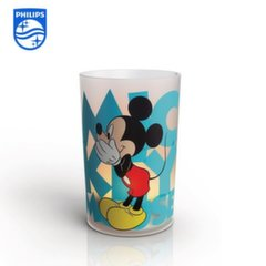 Philips LED galda lampa Disney Mickey Mouse