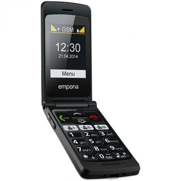 Emporia Flip Basic F220 Red cena