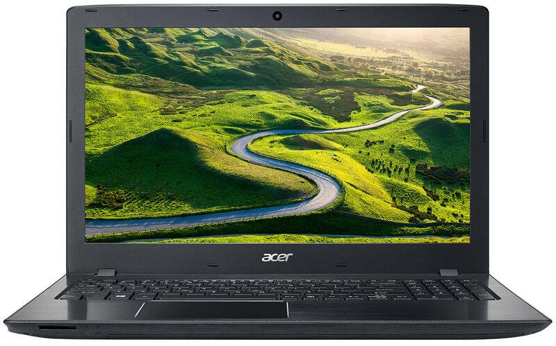 Acer Aspire E E5-575G (NX.GDWEL.036) Win10 RUS cena un informācija | Portatīvie datori | 220.lv