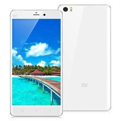Xiaomi Mi Note 16GB DS DUAL LTE White (Balts)