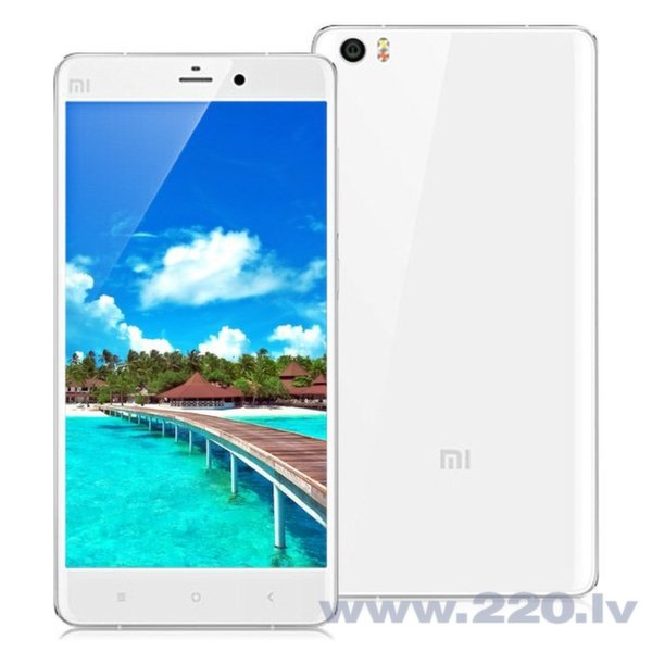Xiaomi Mi Note 16GB DS DUAL LTE White (Белый) цена и информация | Mobilie telefoni | 220.lv