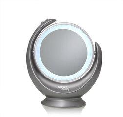 Косметическое зеркало с LED подсветкой Gotie Perfect Mirror GMR-318S цена и информация | Vannas istabas aksesuāri | 220.lv