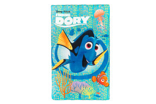 Детский плед FINDING DORY