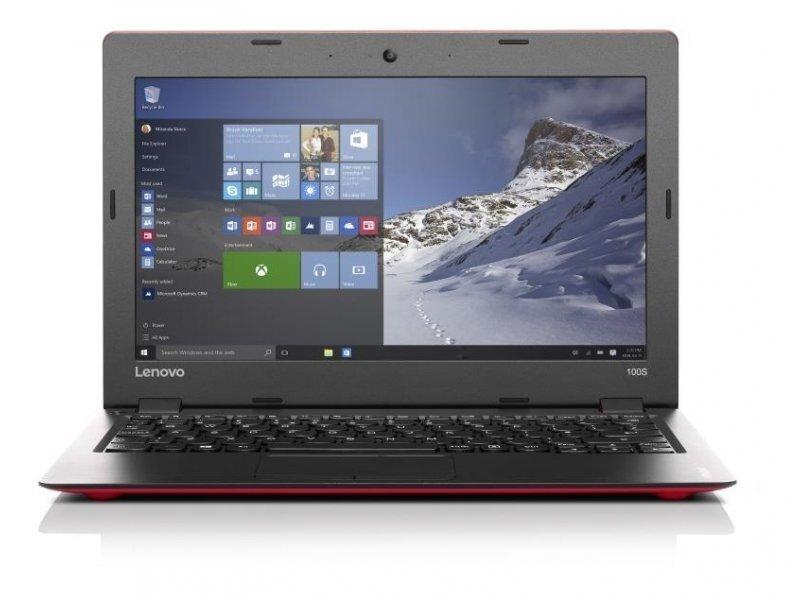 Lenovo IdeaPad 100s (80R20092PB) Win10 цена и информация | Portatīvie datori | 220.lv