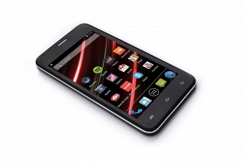 Telefunken TL2 Black (Черный) цена и информация   Mobilie telefoni   220.lv