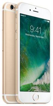 Apple iPhone 6s 32GB GOLD (Золотистый)