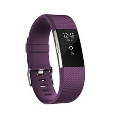Fitbit Charge 2 S Violets