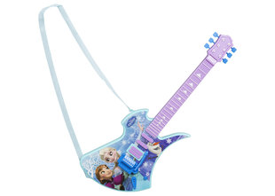 Bērnu ģitāra Ledus sirds (Frozen) Deluxe cena un informācija | Lomu spēles | 220.lv