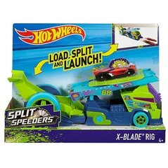 Kravas mašīna Hot Wheels (Split Speeders), DHY26
