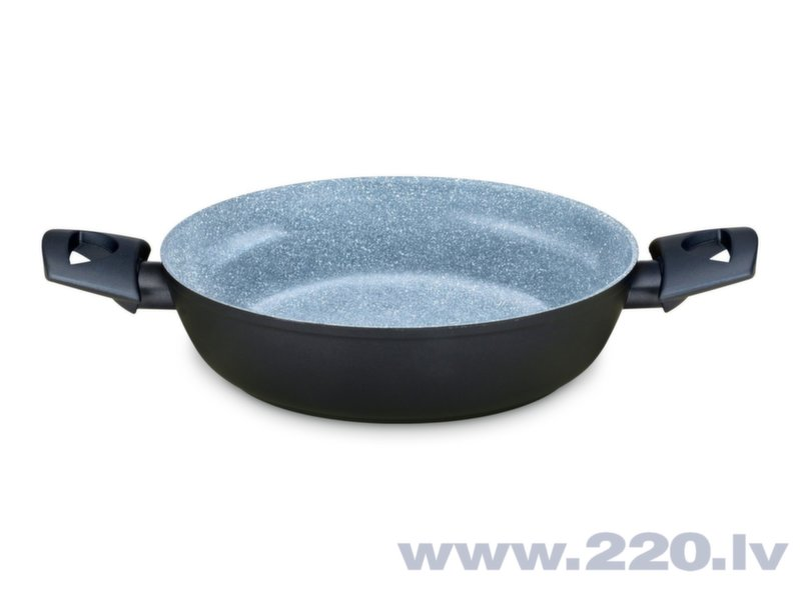 Delimano Ceramica Delicia dziļā panna cena un informācija | Virtuvei | 220.lv