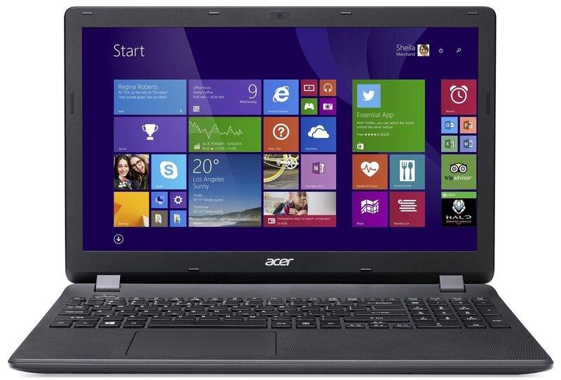 Acer Aspire ES ES1-531 (NX.MZ8EL.078) Win10 cena un informācija | Portatīvie datori | 220.lv