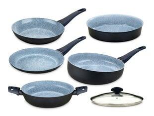 Набор кухонных принадлежностей Delimano Ceramica Delicia цена и информация | Посуда | 220.lv