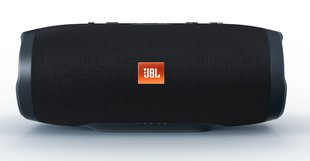 JBL - Charge 3, Melns