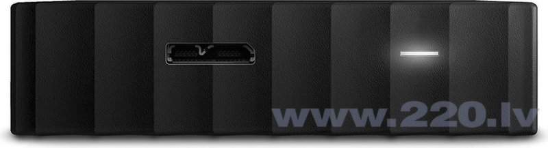 WD My Passport 2.5'' 3TB USB 3.0 Black