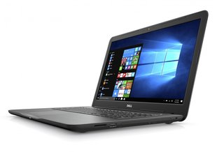 Dell Inspiron 15 5567 Win10