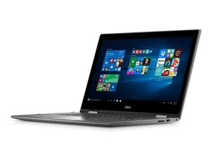 Dell Inspiron 15 5568 Win10