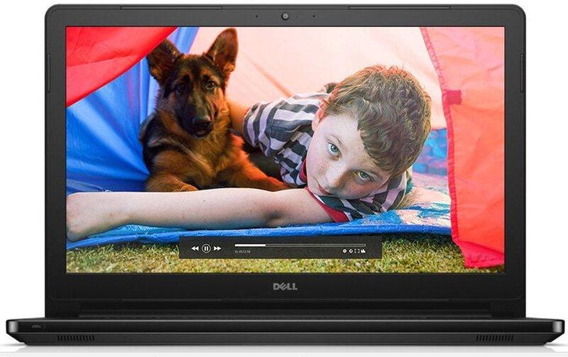 Dell Inspiron 15 5000 (5558) Win10 cena un informācija | Portatīvie datori | 220.lv