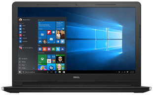 Dell Inspiron 15 3552 Win10