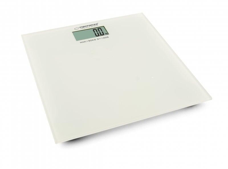 Esperanza Aerobic EBS002 cena un informācija | Ķermeņa svari | 220.lv