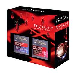 Komplekts L'Oreal Paris Revitalift Laser Renew